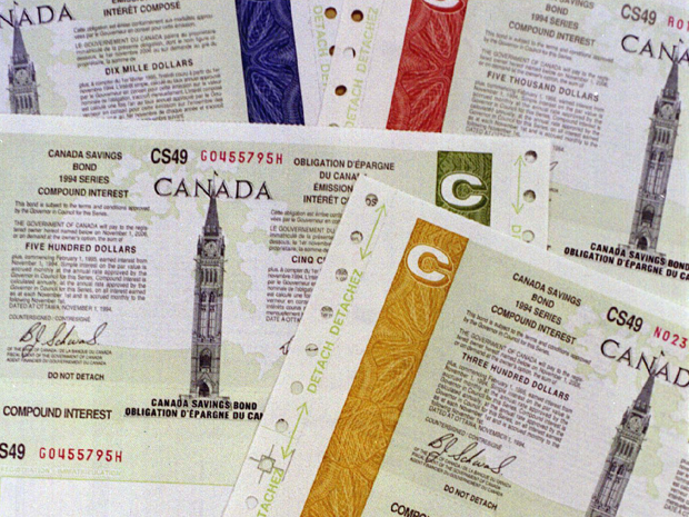 Canadian Bonds World-Beaters But Still Risky